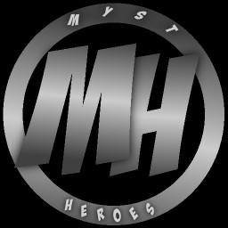 MystHeroes (Lucraft Addon Pack) Minecraft Mod