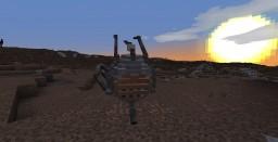 Fallout: Ordinance Update - 6/25/19 Minecraft Map & Project