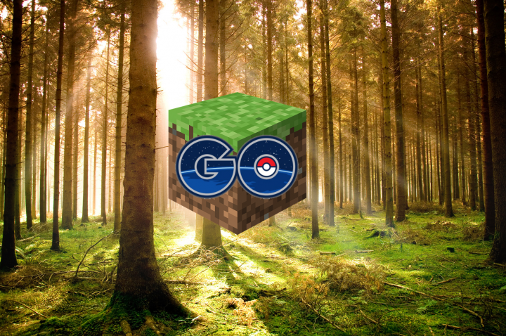 GO Survival Logo