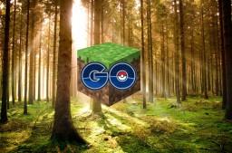 GO Survival - Unmodded Pokémon GO in Minecraft! Minecraft Server