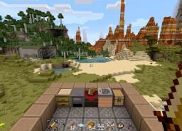 Prime Minecraft Texture Pack