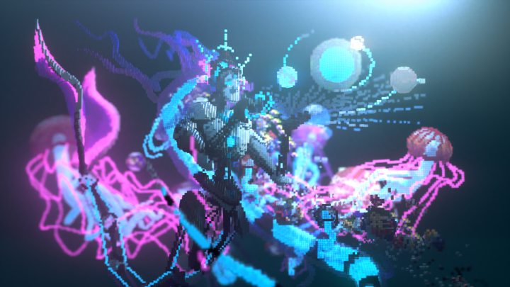 Render by Squity