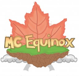 MC Equinox [SMP] {Towny} {Jobs} {Dynmap} {1.14} {Just Launched} Minecraft Server