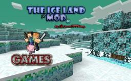 Ice Lands Mod 1.12.2 Minecraft Mod