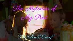 The Melodies of My Past | TheSilentWind Minecraft Blog