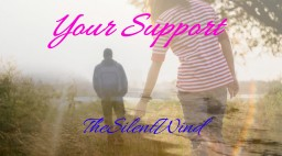 Your Support | TheSilentWind Minecraft Blog