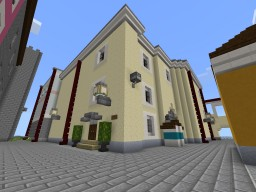 Stenbocki House Minecraft Map & Project