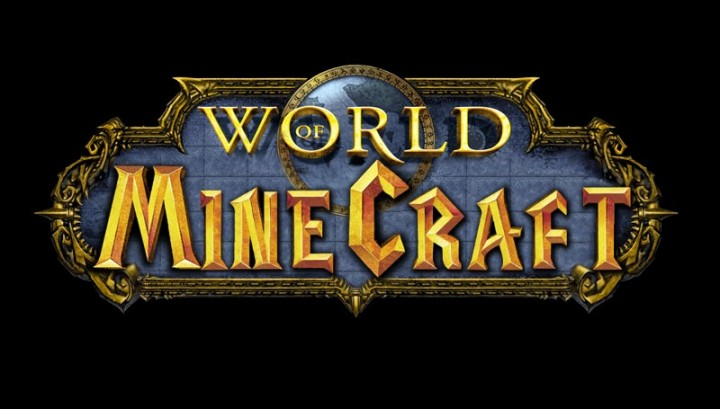 WoMS (World of Minecraft Server) Minecraft Project