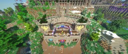 The Eminence Theatre Minecraft Map & Project
