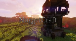 NuggetCraft Minecraft Texture Pack