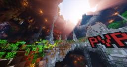 ➤ Chronic Realms   1.8 - 1.14 Minecraft Server