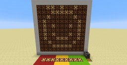 A Redstone Virtual pet/Tamagochi Pet Minecraft Map & Project