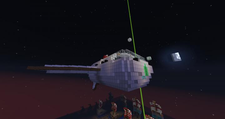 Anna besso nova : Minecraft planet earth servers