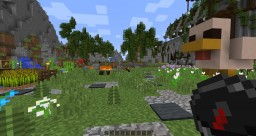 StrongCraft.org Minecraft Server