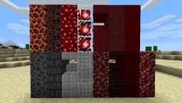 End and Nether Remaster Minecraft Texture Pack
