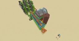 Ultimate Redstone Furnace 𝓞𝓕 𝓓𝓞𝓞𝓜 Minecraft Map & Project