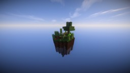 Classic Skyblock   1.14.4 Minecraft Map & Project