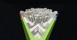 TAG  [SopraGames] Minecraft Map & Project