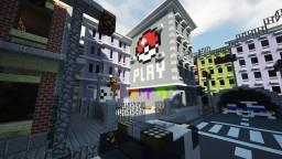 Crime scene | Murdermystery Minecraft Map & Project