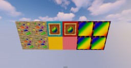 PrideCraft~ (Pride Themed Texture Pack) Minecraft Texture Pack