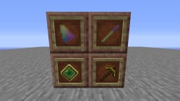 Texture Replacement for f_w_p_'s Datapacks Minecraft Texture Pack