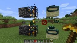 Bedrock Breaker Pickaxe - OP Mining Tool (Datapack 1.14+) Minecraft Data Pack