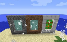 Eazy Survival 1.12.2 Minecraft Mod