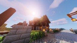 Beef's house Minecraft Map & Project