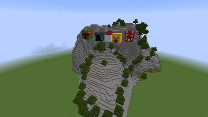 Talonted97's Creative/2B2T Museum World Minecraft Project