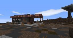 Fallout: Ordinance Update - 8/2/19 Minecraft Map & Project