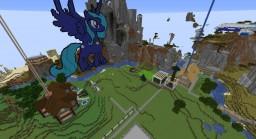 Asgard 2 Minecraft Map & Project