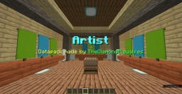 Artist[1.14x] - Unlimited Banner Patterns! Minecraft Data Pack
