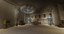 Doctor Who: Tadises Minecraft Map & Project