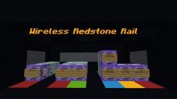 RailCMDs Minecraft Map & Project