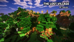 Best Forest Minecraft Maps & Projects with Downloadable Schematic