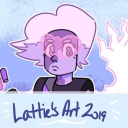Lattie's Art 2019 - Part 2 Minecraft Blog