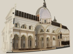 Basilica di San Giorgio Maggiore  +DOWNLOAD Minecraft Map & Project