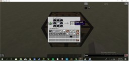 Uncraftable items Crafted beta v1.0 Minecraft Mod