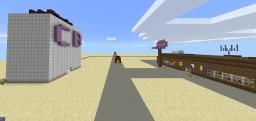 Bikini Bottom (Spongebob Map) TC Blox Minecraft Map & Project