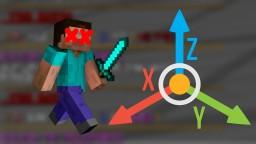 Death Coordinates + TP! Minecraft Data Pack