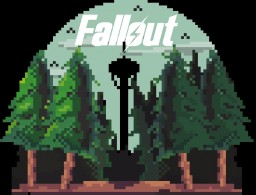 FALLOUT RP   1.13.2   Roleplay   Custom Coded   IN DEVELOPMENT Minecraft Server