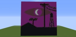 Welcome To Night Vale Pixelart~! Minecraft Map & Project