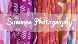 Summer Photography! Minecraft Blog