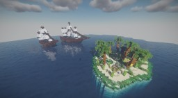 Seamonsterino Minecraft Map & Project