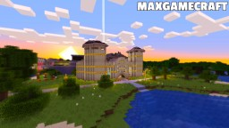 MaxGameCraft Minecraft Server
