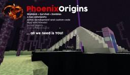 Phoenix Origins Minecraft Server