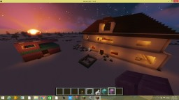 Minecraft Review: Sildur's Shaders Minecraft Blog