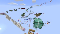 Freaky_Parkour Minecraft Map & Project