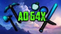 Ao 64x Pvp Pack (1.14 update) Minecraft Texture Pack