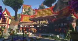 Official PPMC Network: Pixelmon Reforged 8.0.2 Minecraft Server